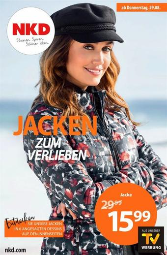 NKD Werbeflugblatt (bis einschl. 24-09)