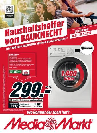 Media Markt Werbeflugblatt (bis einschl. 25-05)