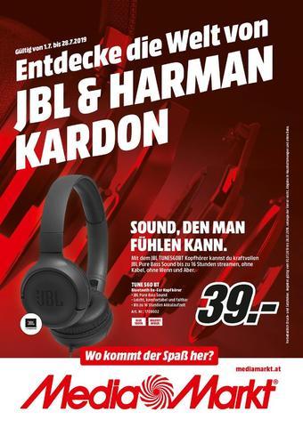 Media Markt Werbeflugblatt (bis einschl. 28-07)