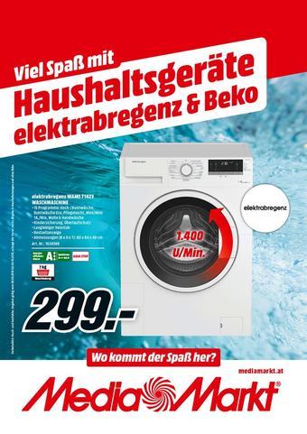 Media Markt Werbeflugblatt (bis einschl. 09-10)