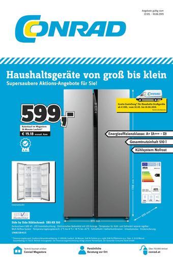 Conrad Werbeflugblatt (bis einschl. 10-06)