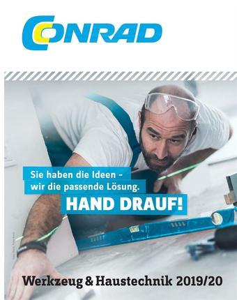 Conrad Werbeflugblatt (bis einschl. 31-01)