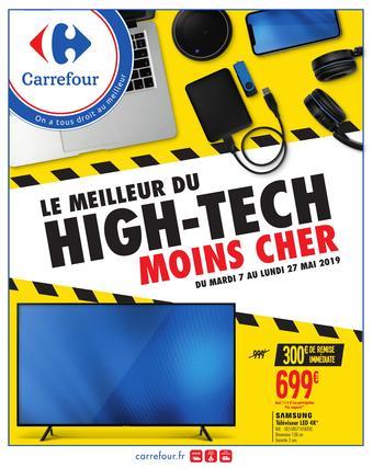 Carrefour catalogue publicitaire (valable jusqu'au 27-05)