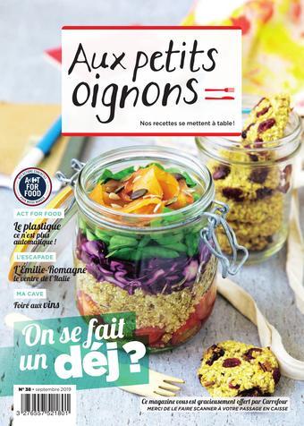 Carrefour catalogue publicitaire (valable jusqu'au 30-09)