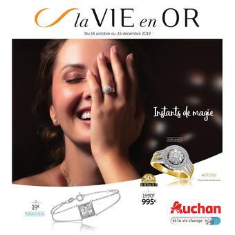 Auchan catalogue publicitaire (valable jusqu'au 24-12)