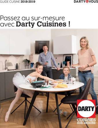 Darty catalogue publicitaire (valable jusqu'au 31-12)