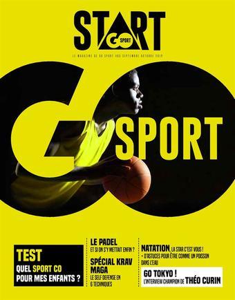 Go Sport catalogue publicitaire (valable jusqu'au 31-10)