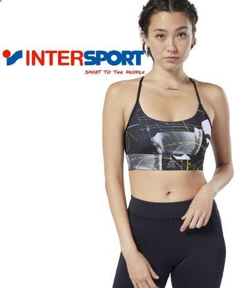 Intersport catalogue publicitaire (valable jusqu'au 31-10)