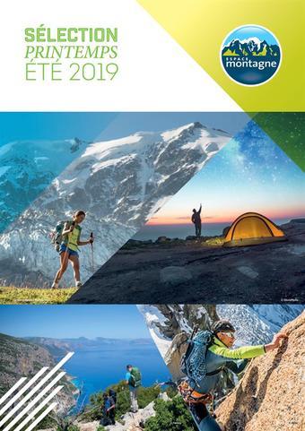 Sport 2000 catalogue publicitaire (valable jusqu'au 31-08)