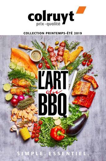 Colruyt catalogue publicitaire (valable jusqu'au 31-08)