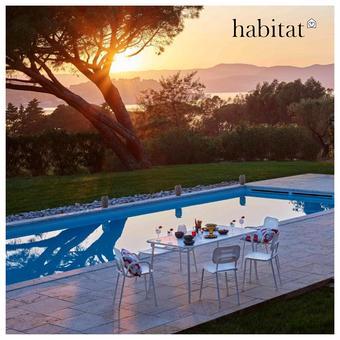 Habitat catalogue publicitaire (valable jusqu'au 03-09)