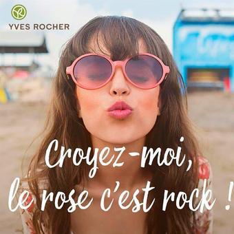Yves Rocher catalogue publicitaire (valable jusqu'au 11-06)