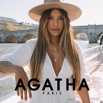 Agatha catalogue publicitaire (valable jusqu'au 21-08)
