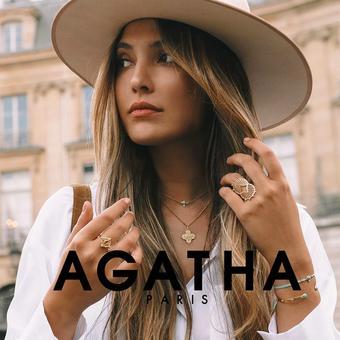 Agatha catalogue publicitaire (valable jusqu'au 21-07)