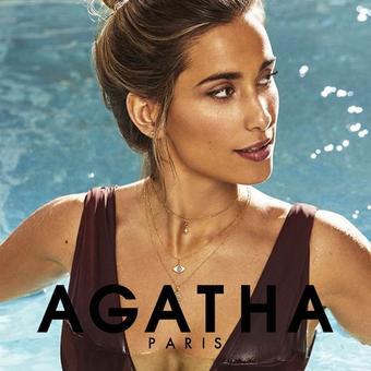 Agatha catalogue publicitaire (valable jusqu'au 15-10)