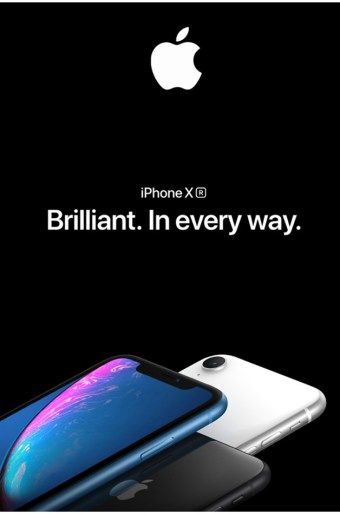 Apple catalogue publicitaire (valable jusqu'au 26-05)
