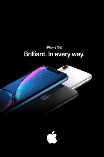 Apple catalogue publicitaire (valable jusqu'au 13-01)