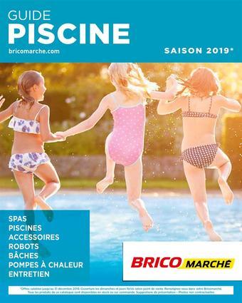 Bricomarché catalogue publicitaire (valable jusqu'au 31-12)