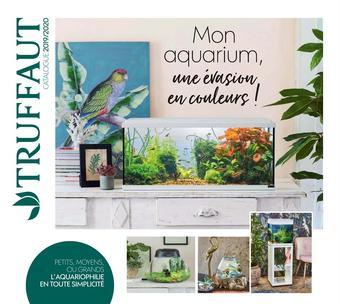 Truffaut catalogue publicitaire (valable jusqu'au 31-01)
