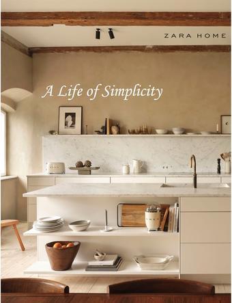 Zara Home catalogue publicitaire (valable jusqu'au 14-10)