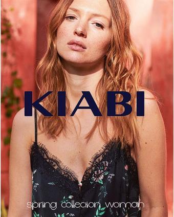 KIABI catalogue publicitaire (valable jusqu'au 03-06)