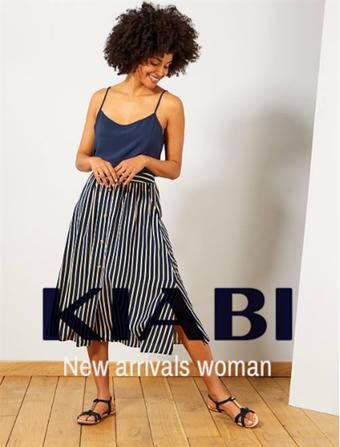 KIABI catalogue publicitaire (valable jusqu'au 22-07)