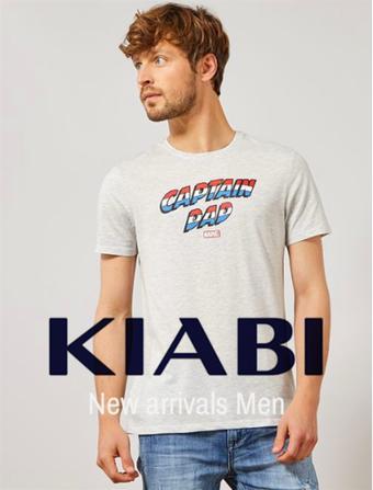 KIABI catalogue publicitaire (valable jusqu'au 15-07)