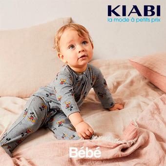 KIABI catalogue publicitaire (valable jusqu'au 21-10)