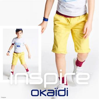 Okaïdi catalogue publicitaire (valable jusqu'au 13-07)