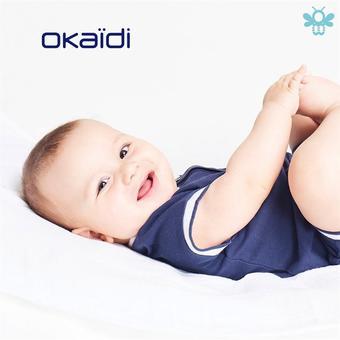 Okaïdi catalogue publicitaire (valable jusqu'au 14-09)