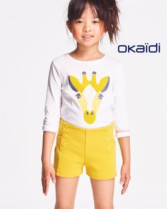 Okaïdi catalogue publicitaire (valable jusqu'au 04-11)
