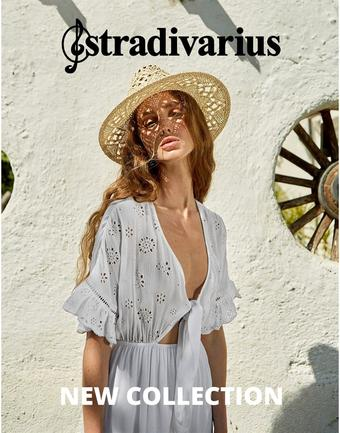 Stradivarius catalogue publicitaire (valable jusqu'au 05-08)