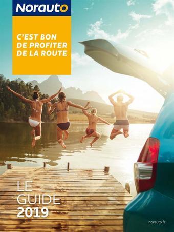 Norauto catalogue publicitaire (valable jusqu'au 31-12)