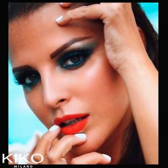 Kiko catalogue publicitaire (valable jusqu'au 12-08)