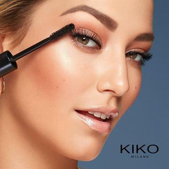 Kiko catalogue publicitaire (valable jusqu'au 14-12)