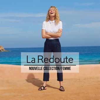 La Redoute catalogue publicitaire (valable jusqu'au 19-08)