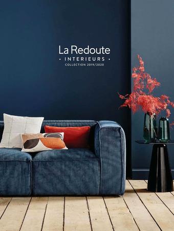 La Redoute catalogue publicitaire (valable jusqu'au 14-06)