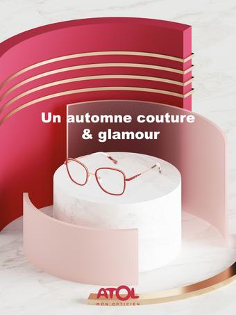 ATOL Les Opticiens catalogue publicitaire (valable jusqu'au 27-10)
