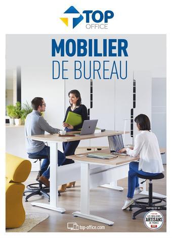 Top Office catalogue publicitaire (valable jusqu'au 31-07)