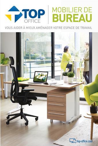Top Office catalogue publicitaire (valable jusqu'au 31-01)