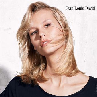 Jean Louis David catalogue publicitaire (valable jusqu'au 27-07)