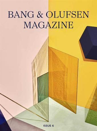 Bang & Olufsen catalogue publicitaire (valable jusqu'au 10-06)