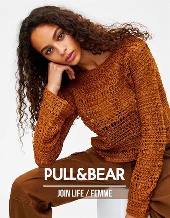 Pull & Bear catalogue publicitaire (valable jusqu'au 28-10)