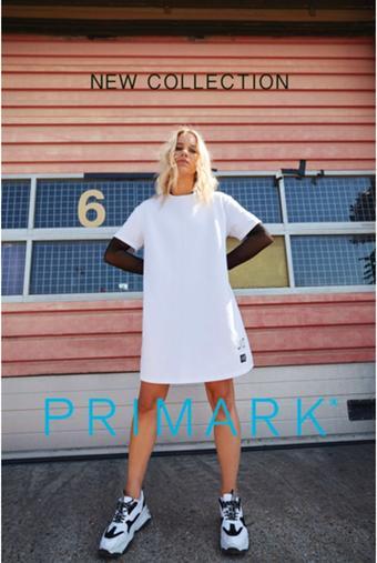 Primark catalogue publicitaire (valable jusqu'au 25-11)
