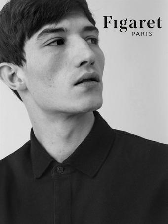 Alain Figaret catalogue publicitaire (valable jusqu'au 28-05)
