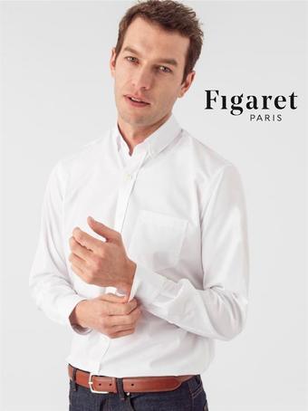 Alain Figaret catalogue publicitaire (valable jusqu'au 29-07)