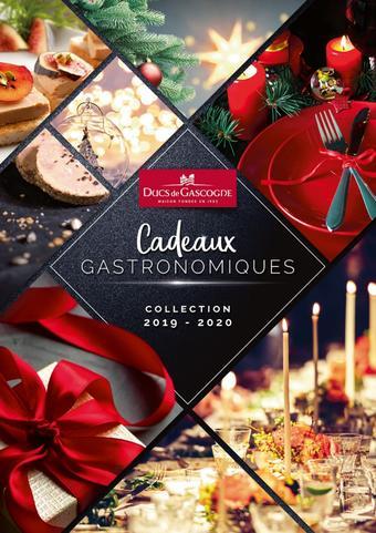 Ducs de Gascogne catalogue publicitaire (valable jusqu'au 30-06)