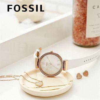 Fossil catalogue publicitaire (valable jusqu'au 26-08)