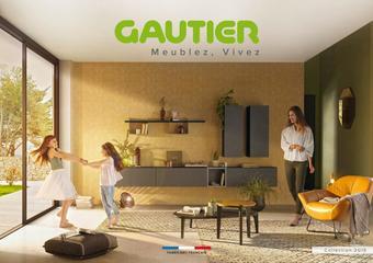 Gautier catalogue publicitaire (valable jusqu'au 31-07)