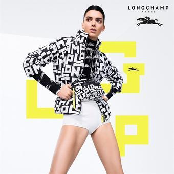 Longchamp catalogue publicitaire (valable jusqu'au 25-08)